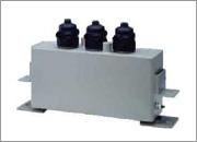 指月低压电力电容器 (RG-2型)