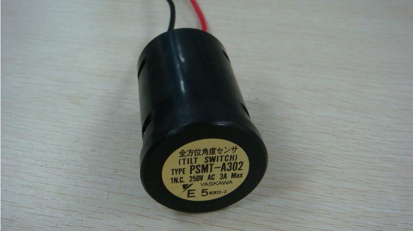 安川全角度传感器―PSMT