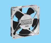 Nidec电机-AC轴流风扇-100mm~