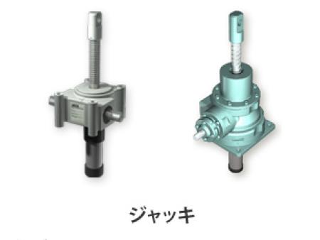 日本ギア-ジャッキ�u品