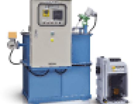 タクミナ-pH中和�I理装置